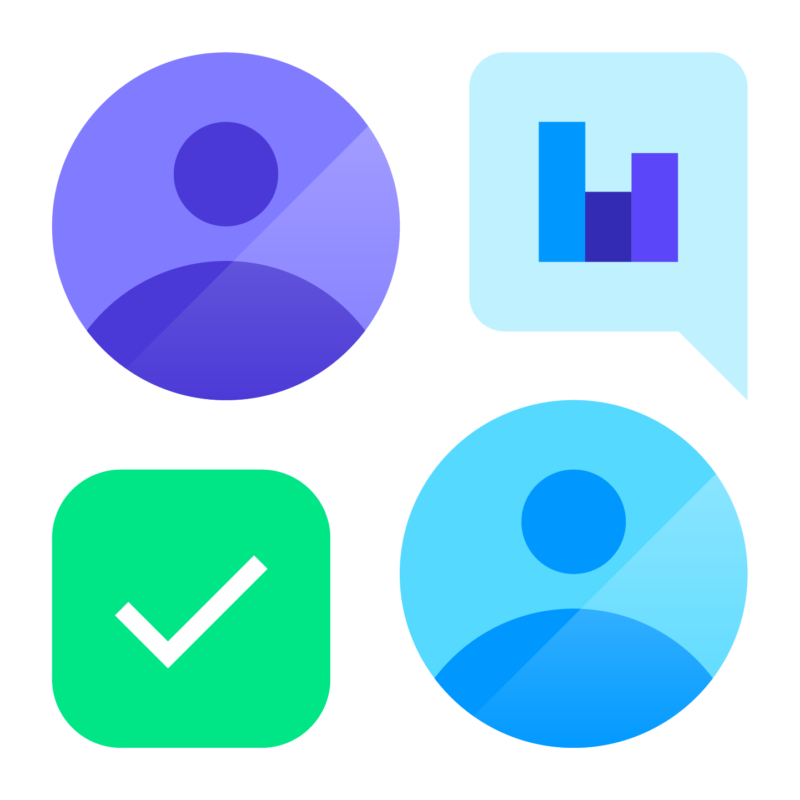 Icon Knowledge Sharing