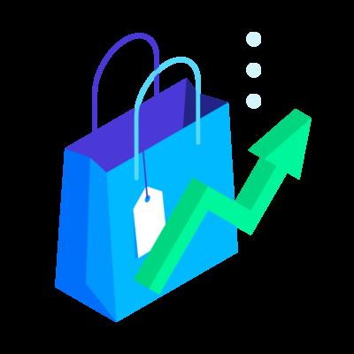 Spot Illustration Merchandise Planning